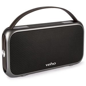 Veho M-Series M7 Water Resistant Wireless Speaker - VSS-014-M7