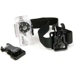 Veho Waterproof Case for Muvi Micro Camcorder - VCC-A002-WPC