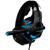 Alpha Bravo by Veho GX-1 Gaming Headset with Multi platform compatibility & Noise cancelling Microphone - VAB-001-GX1