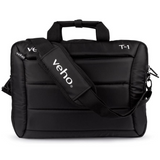 "Veho T-1 Laptop Bag with Shoulder Strap for 15.6"" Laptops & Notebooks 