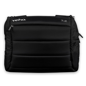 "Veho T-2 Hybrid Laptop Bag with Shoulder Straps Rucksack Function for 17"" Laptops & Notebooks 