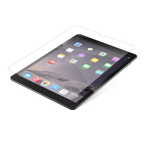 "Zagg InvisibleShield Glass for Apple iPad Air & iPad Air 2 (9.7"") - Screen - ID6GLS-F00"