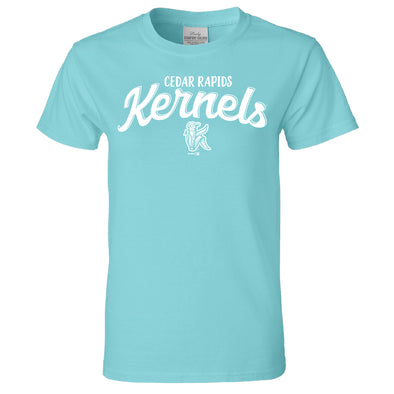 Kernels Comfort Colors Ladies T-shirt