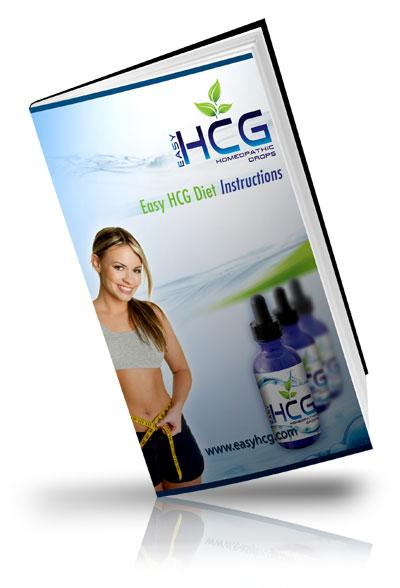 Easy HCG Diet Instructions