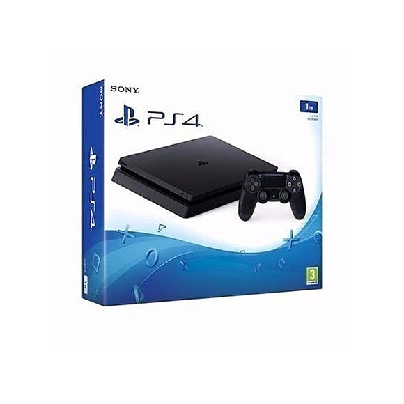 Sony PS4 Console 1TB Slim