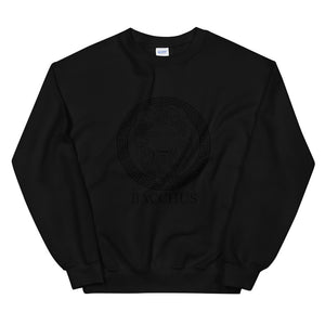 GOD OF WINE- Sweatshirt