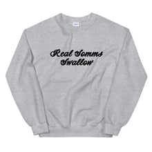 Load image into Gallery viewer, REAL SOMMS SWALLOW- Sweatshirt