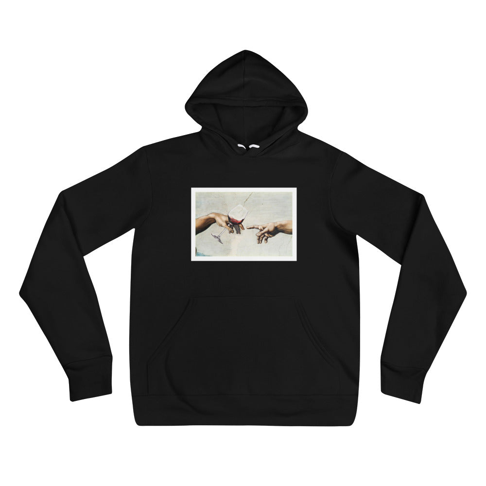 THE CREATION- Unisex hoodie