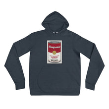 Load image into Gallery viewer, CANNED WINE: CAMPANIA- Unisex hoodie