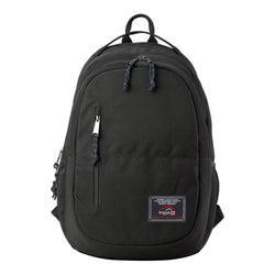 "TB001 Troop London Heritage 15"" Laptop Backpack - Vegan Backpack Eco-Friendly"
