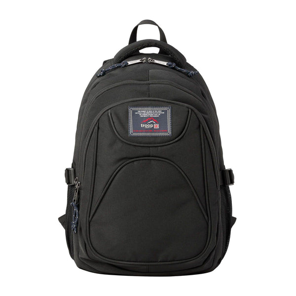 "TB002 Troop London Heritage 13"" Laptop Backpack - Vegan Backpack Eco-Friendly"