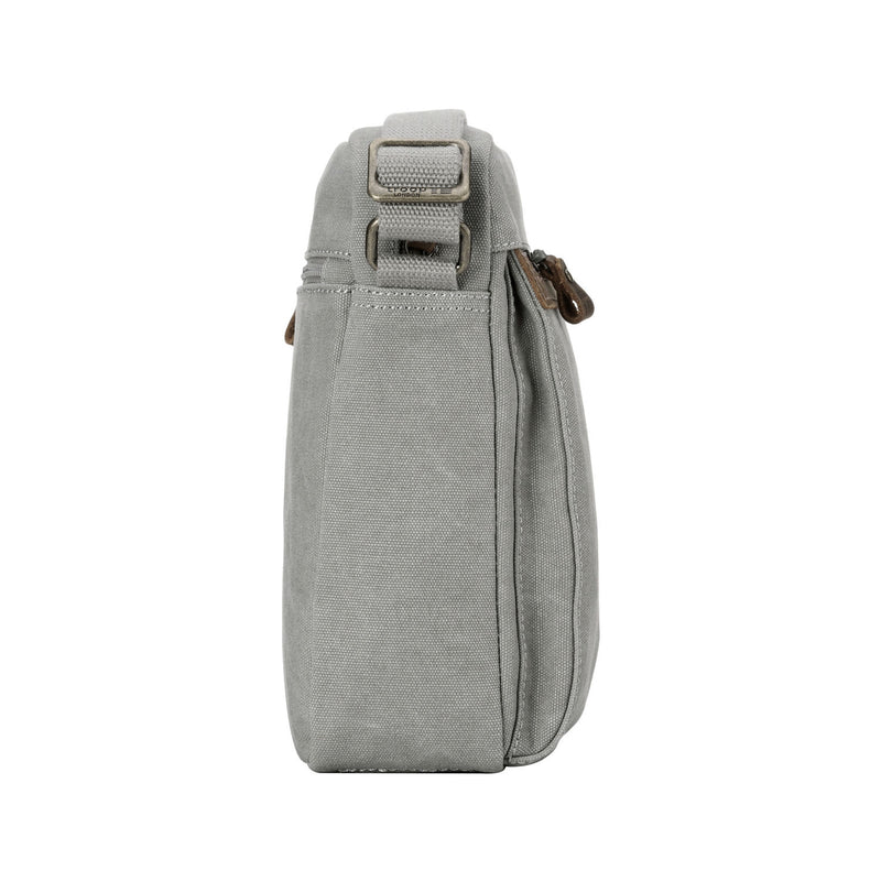 TRP0218 Troop London Classic Canvas Across Body Bag
