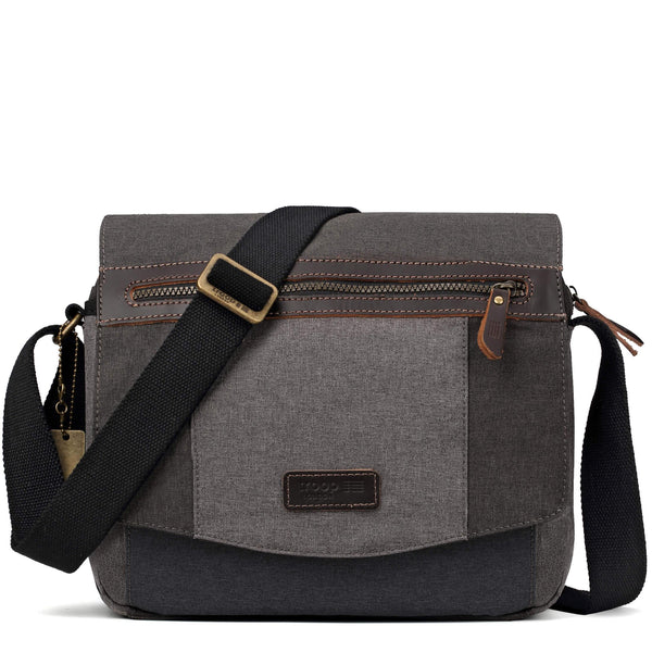 TRP0387 Troop London Urban Messenger Bag - troop-london-official