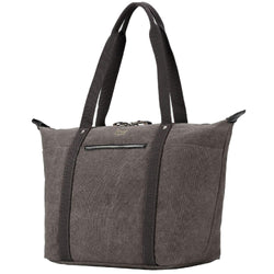 TRP0505 Troop London Classic Canvas Travel Tote - Troop London