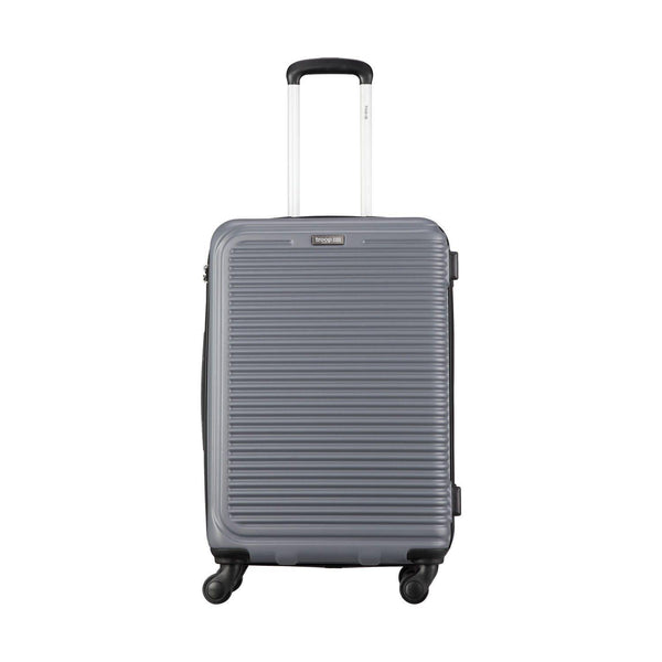 "TT001 24"" - Troop London Hard Shell 8Wheels Light Weight Trolley Case"