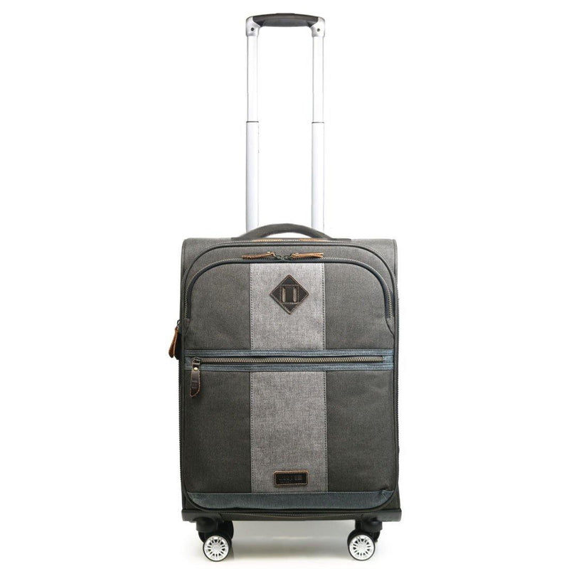 "TR1150W-24"" Troop London Urban 8Wheels Light Weight Trolley Case 