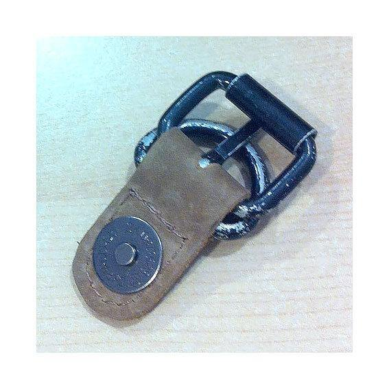 Troop London Leather Buckle - Troop London