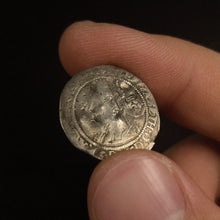 Load image into Gallery viewer, England, Elizabeth I Threepence - 1561—1565