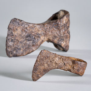 Viking Iron Axe Head - 700 — 900 AD