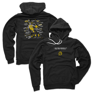 Donovan Mitchell Men's Hoodie | 500 LEVEL