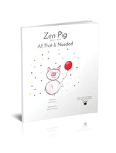 Load image into Gallery viewer, Complete Zen Pig Bundle (ALL 5 Zen Pig Titles!)
