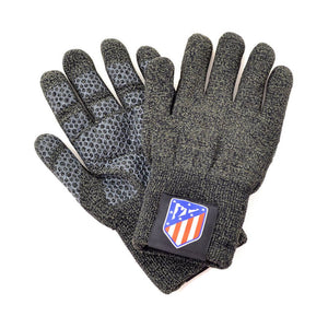 ATLÉTICO DE MADRID TOUCHSCREEN KNITTED GLOVE