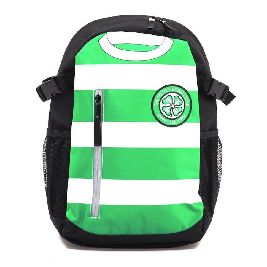 CELTIC FC CORE BACKPACK