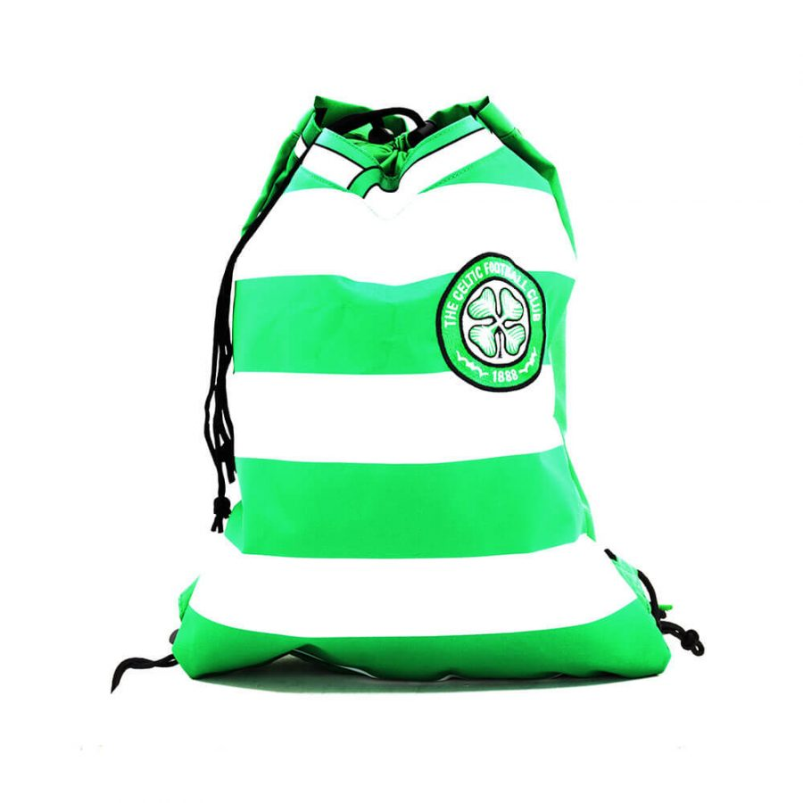 CELTIC FC DRAWSTRING BAG