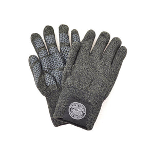 CELTIC FC TOUCHSCREEN KNITTED GLOVES