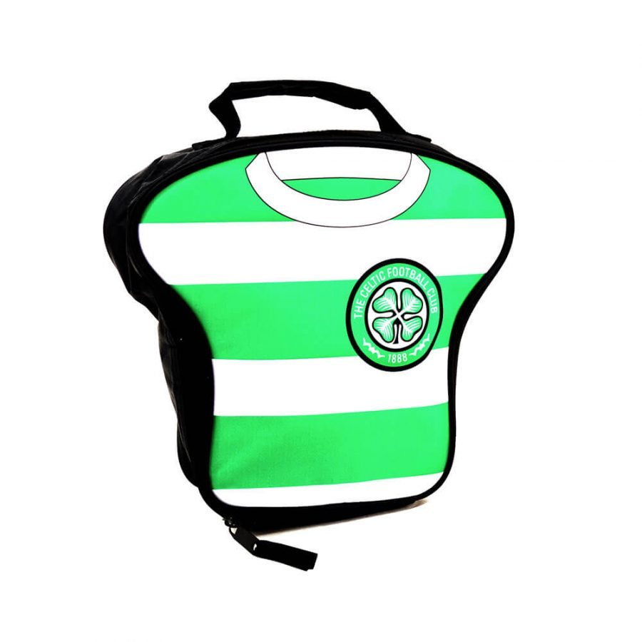 CELTIC FC LUNCH BAG