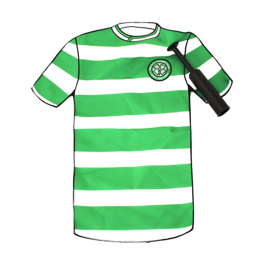 CELTIC FC SHIRT SWINGER