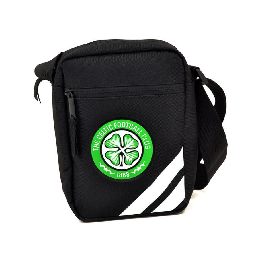 CELTIC FC TRAVEL BAG