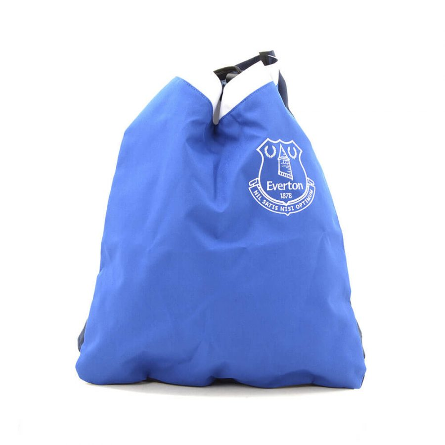 EVERTON FC DRAWSTRING BAG