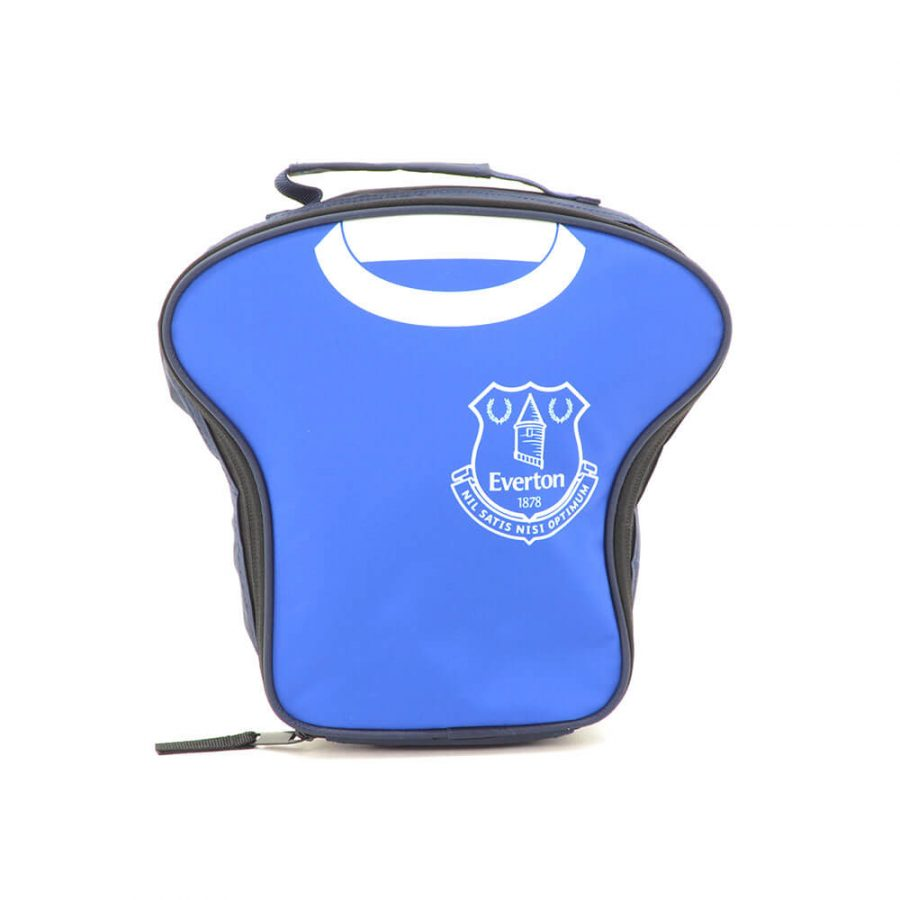 EVERTON FC LUNCH BAG