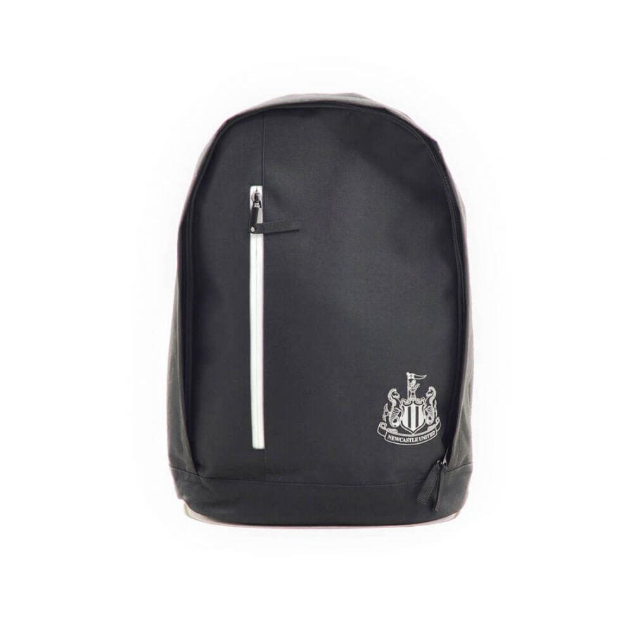 NEWCASTLE UTD PREMIUM BACKPACK