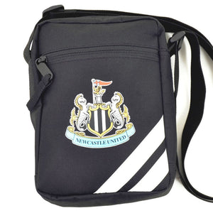 NEWCASTLE UTD TRAVEL BAG