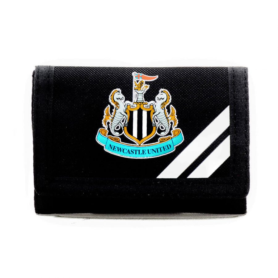 NEWCASTLE UTD WALLET