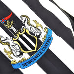 NEWCASTLE UTD DRAWSTRING BAG