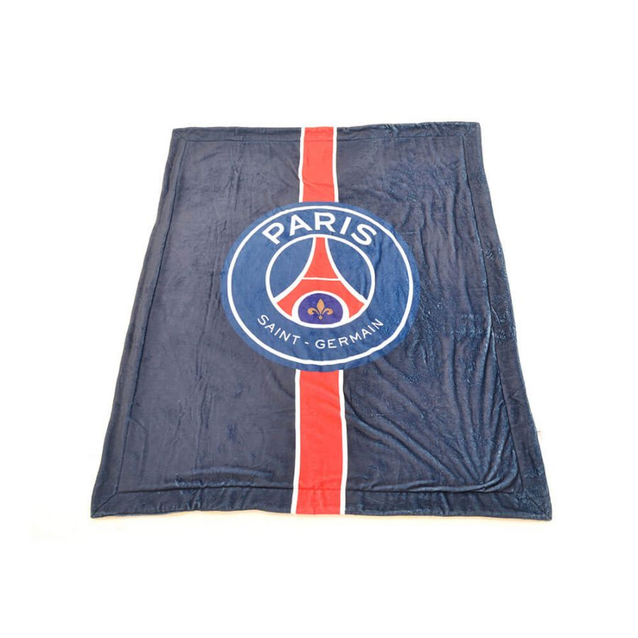 PARIS ST-GERMAIN TEAM KIT BLANKET