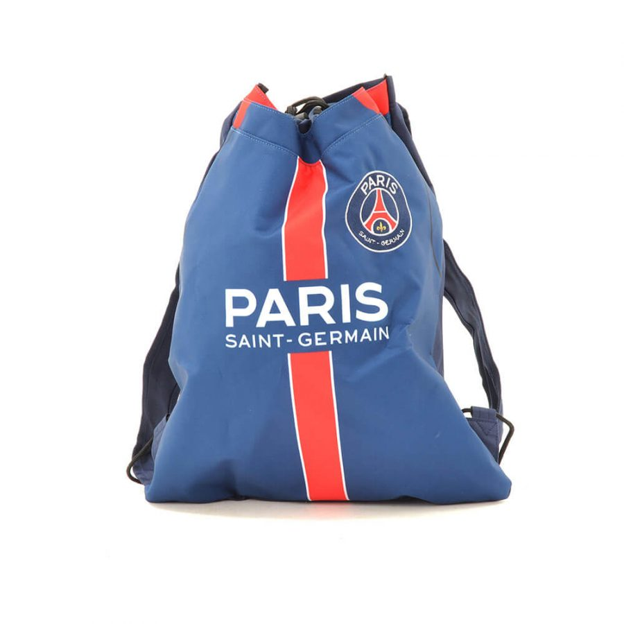 PARIS SAINT-GERMAIN DRAWSTRING BAG