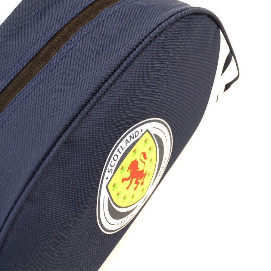 SCOTLAND FA SHOE BAG