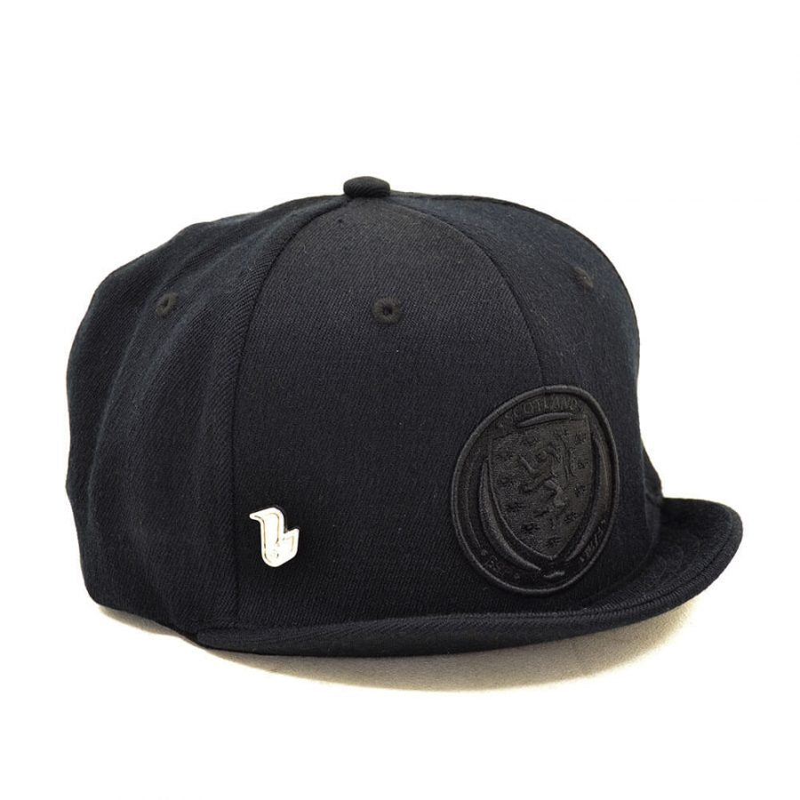 SCOTLAND FA LIL' BRIMS HAT