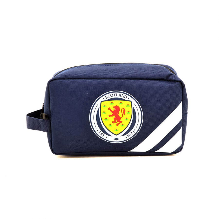 SCOTLAND FA WASH BAG