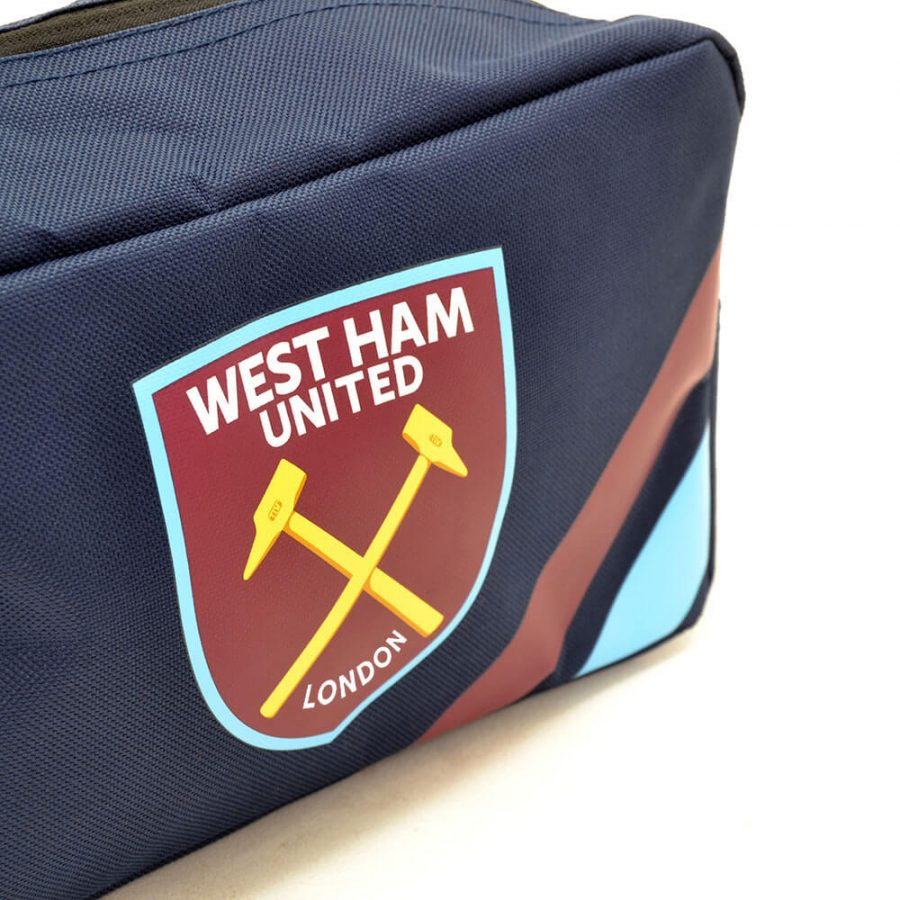 WEST HAM UTD WASH BAG