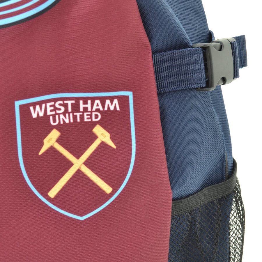 WEST HAM UTD CORE BACKPACK