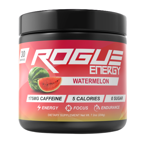 Rogue Energy - Watermelon-Rogue Energy tub-E-fuel.dk