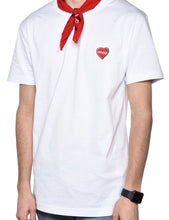 Load image into Gallery viewer, BE NAJS TEE (WHITE)