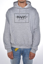 Load image into Gallery viewer, BOX HOODIE VOL.2 (GREY)