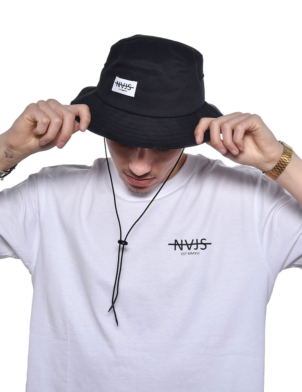 NAJS FISHING- / BUCKET HAT