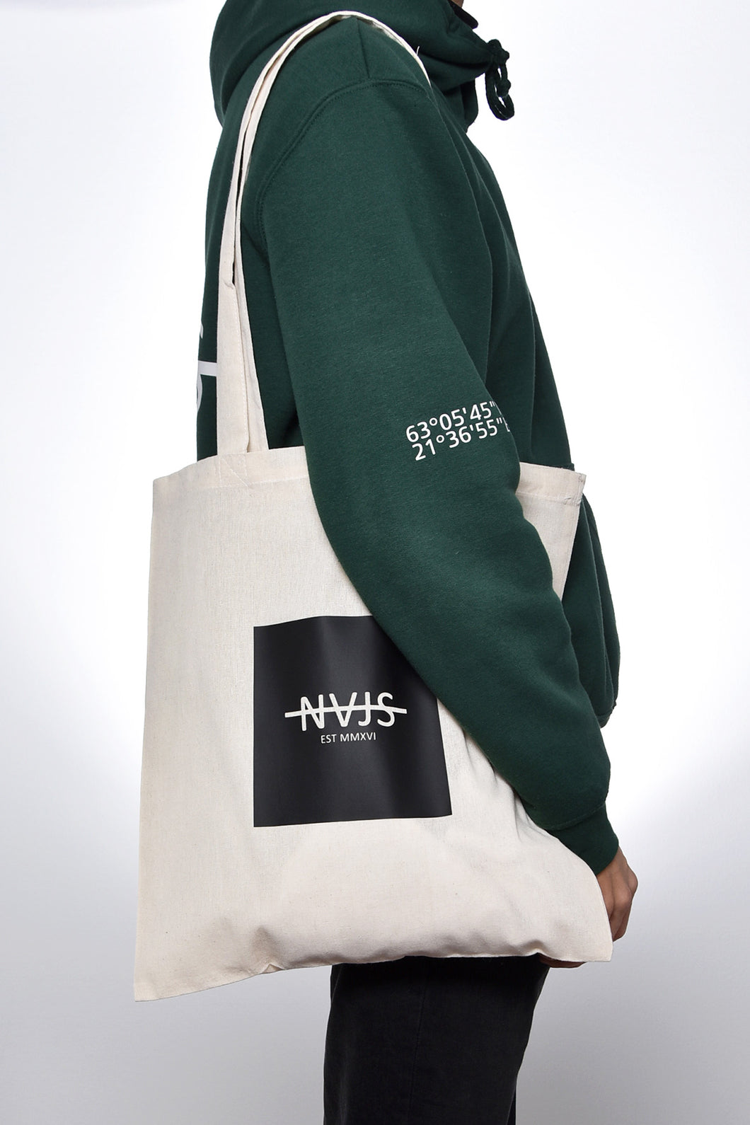 NAJS CANVAS BAG